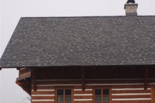 Střechy Aifel