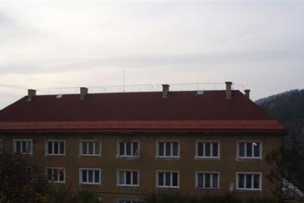 Bytový dům Tanvald