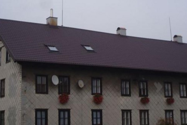 Český dům Harrachov